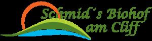 Logo-Schmids-Biohof-am-Cliff